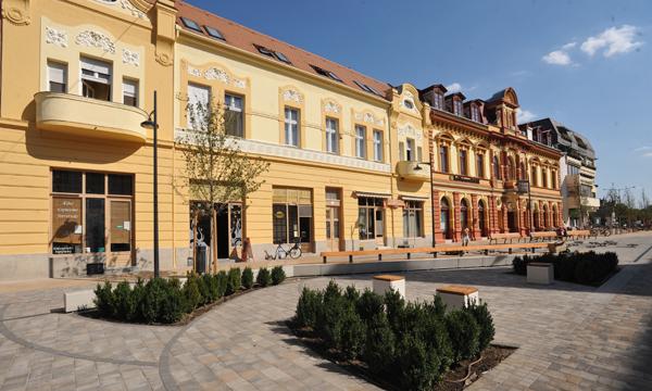 Hódmezővásárhely - Fotó: Karnok Csaba